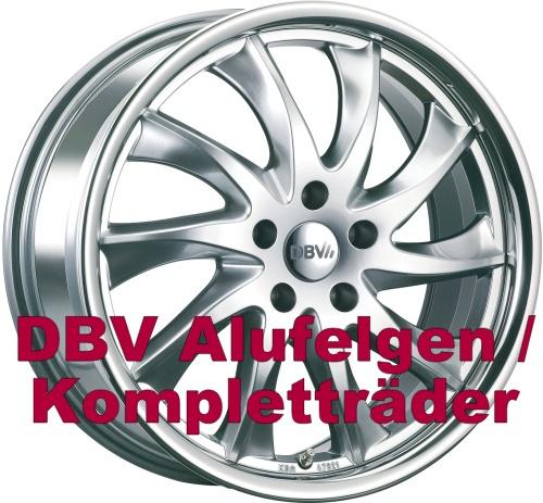 DBV Felgen / Kompetträder