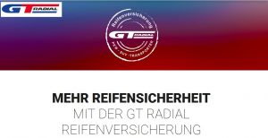 GT Radial WINTERAKTION