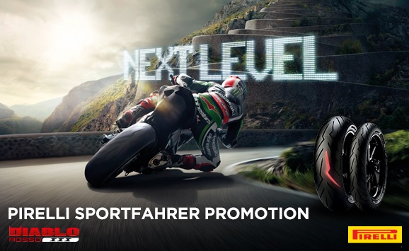 PIRELLI Promotion