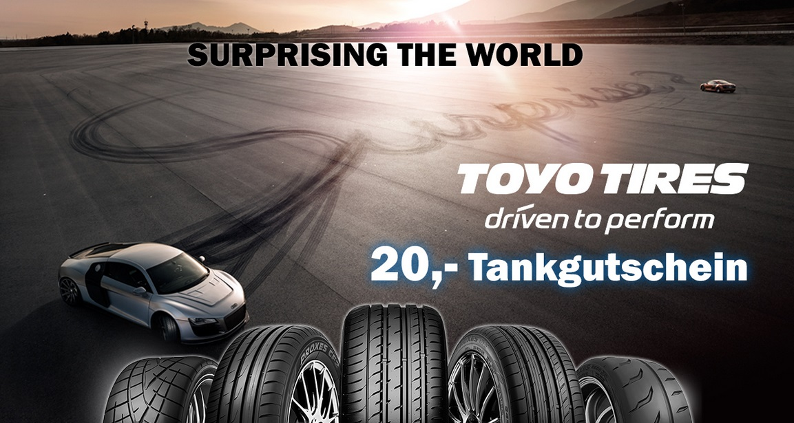 TOYO Promotion